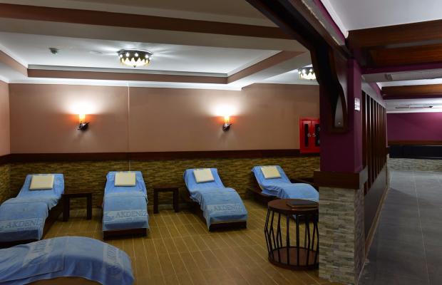 фотографии отеля Linda Resort Hotel изображение №91