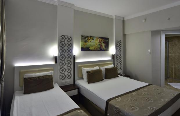 фотографии отеля Linda Resort Hotel изображение №51