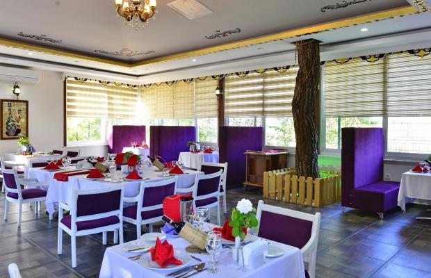 фото Linda Resort Hotel изображение №18