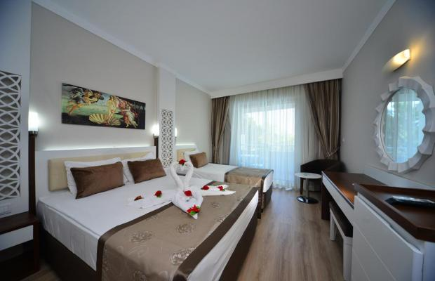 фотографии Linda Resort Hotel изображение №8