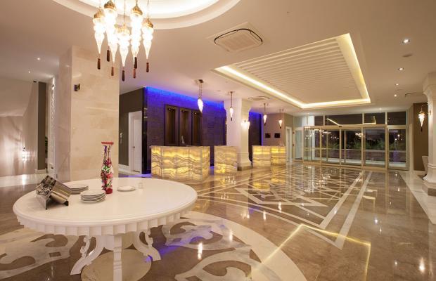 фотографии отеля Diamond Elite Hotel & SPA изображение №19