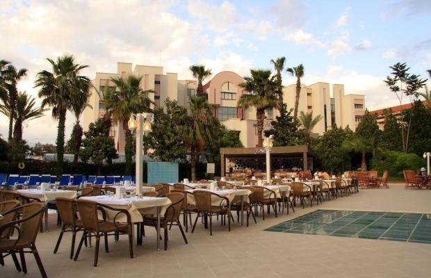 фотографии отеля Hotel Verde (ex. S Hotel) изображение №7