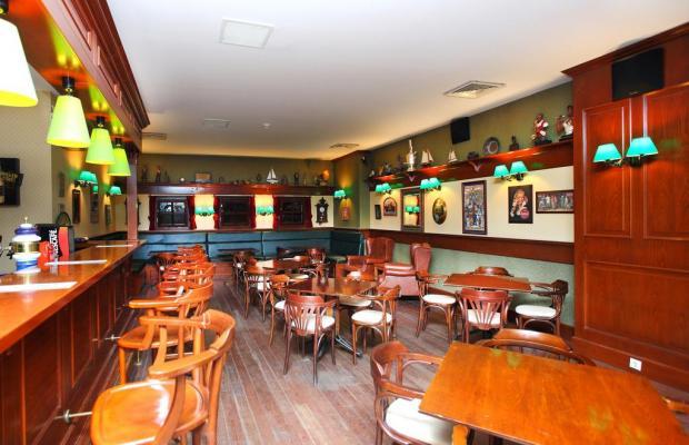 фотографии Julian Club Hotel изображение №16