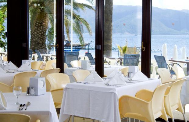 фотографии отеля Bliss Beach (ex. Yuzbasi Hotel) изображение №15