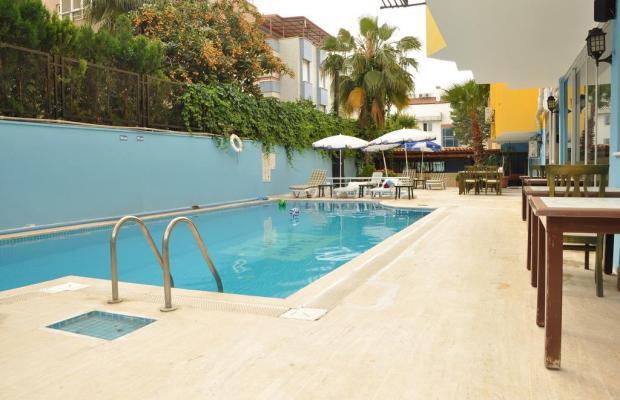 фото Sava Hotel изображение №18
