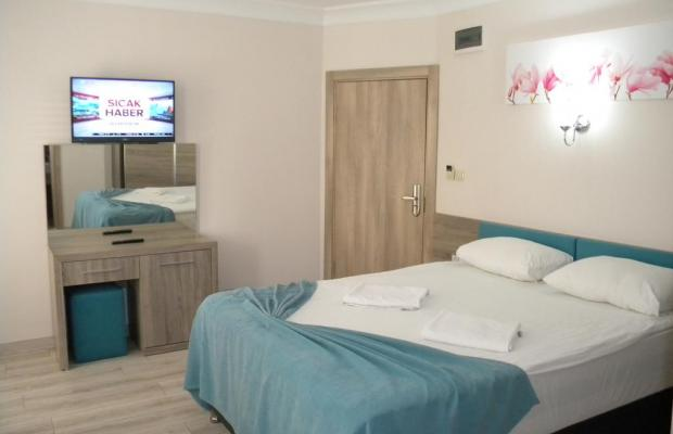 фотографии отеля Sava Hotel изображение №7