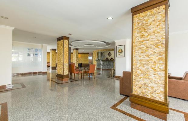 фото отеля Oz Side Hotel изображение №13