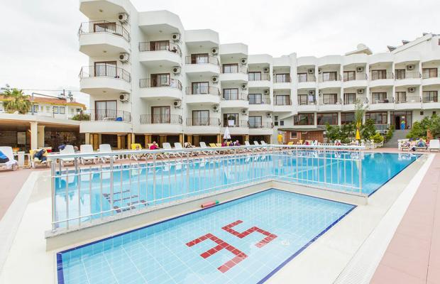 фото Oz Side Hotel изображение №6