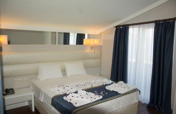 фотографии отеля Gold Butik Hotel изображение №27