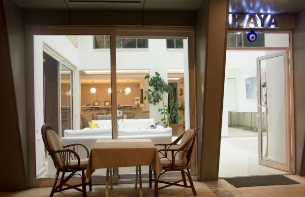 фотографии Gold Butik Hotel изображение №4