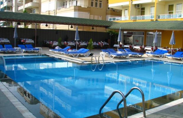 фото отеля Dim Suit Hotel изображение №17