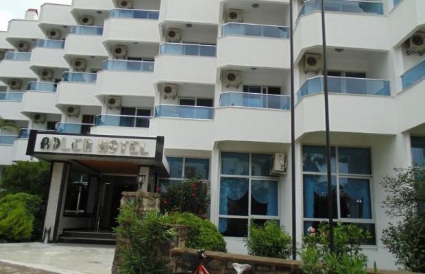 фото Adler Hotel изображение №2