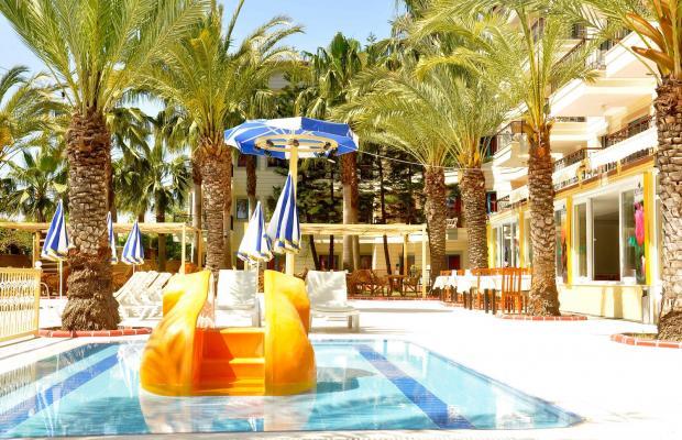 фото Cinar Family Suite Hotel (ex. Cinar Garden Apart) изображение №46