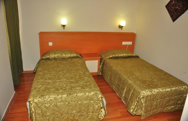 фото Cinar Family Suite Hotel (ex. Cinar Garden Apart) изображение №42