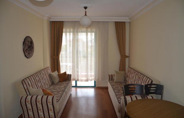фото Cinar Family Suite Hotel (ex. Cinar Garden Apart) изображение №10