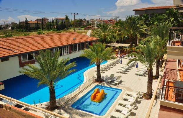 фото отеля Cinar Family Suite Hotel (ex. Cinar Garden Apart) изображение №1