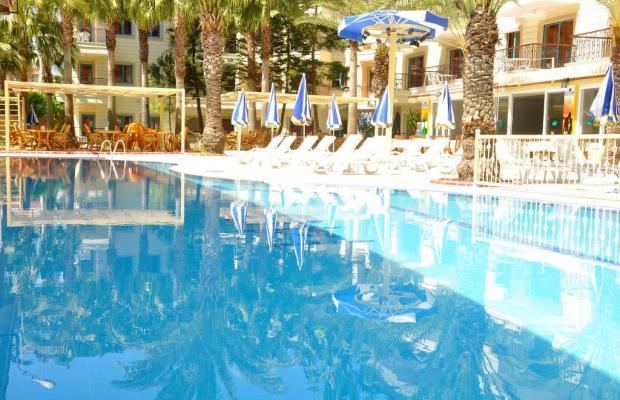 фото отеля Cinar Family Suite Hotel (ex. Cinar Garden Apart) изображение №5