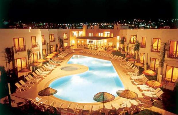 фотографии Serpina Hotel изображение №32