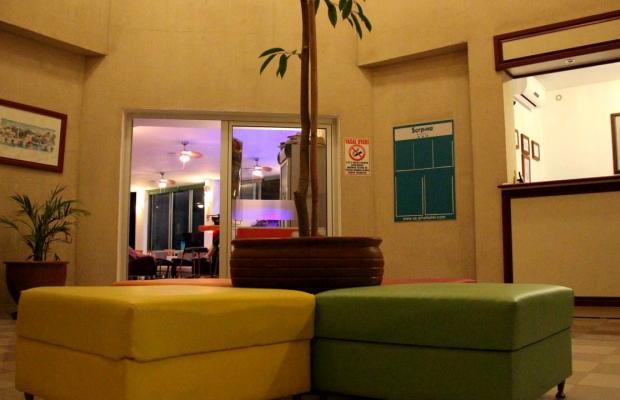 фотографии Serpina Hotel изображение №8