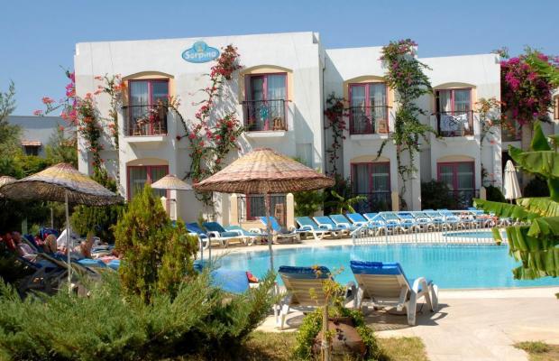 фото отеля Serpina Hotel изображение №5