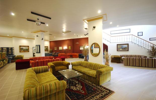 фото отеля Dinler изображение №21