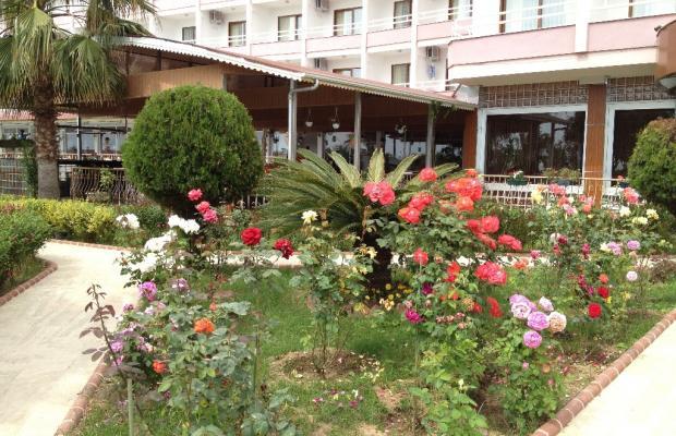 фотографии отеля Royal Ideal Beach Hotel изображение №15