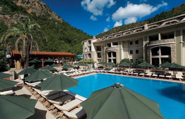 фотографии отеля Julian Forest Suites изображение №15