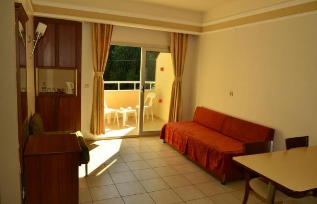 фото отеля Julian Forest Suites изображение №9