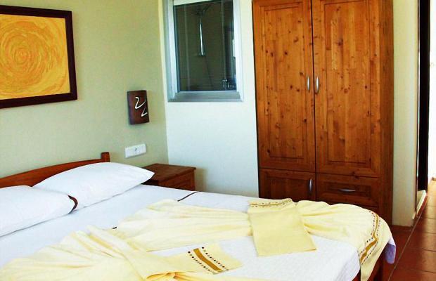 фото отеля Adrasan Kybele изображение №29