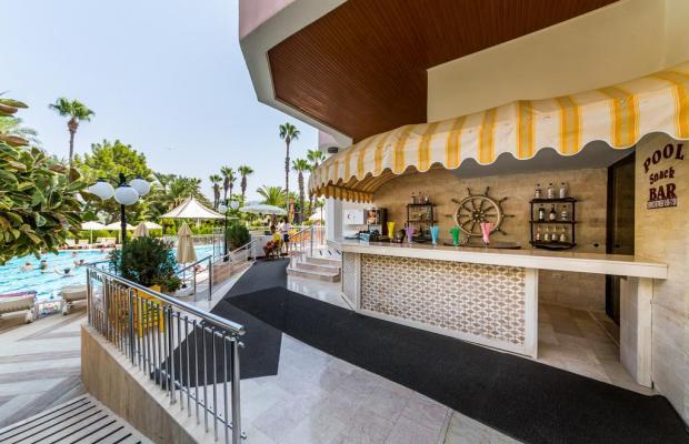 фотографии Hotel Aqua изображение №56