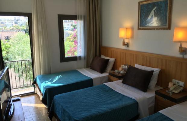 фото отеля Yildiz Hotel Bodrum изображение №13