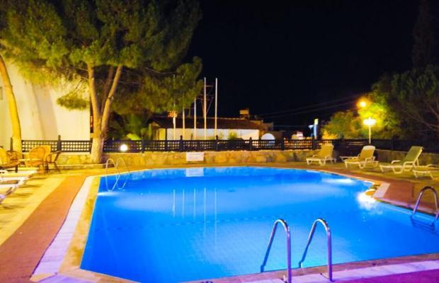 фото отеля Yildiz изображение №9