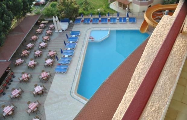 фотографии отеля Doris Aytur изображение №15