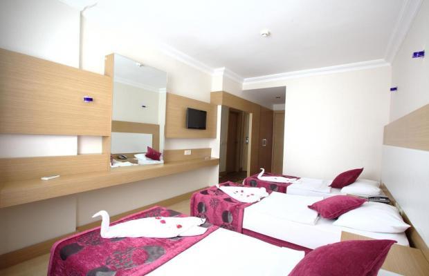 фотографии отеля Drita Resort & Spa изображение №7