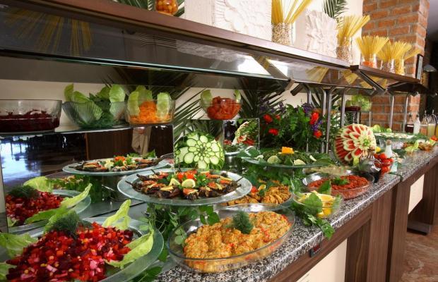 фото отеля Zeytinada изображение №21