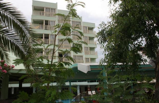 фотографии Flamingo Hotel изображение №16