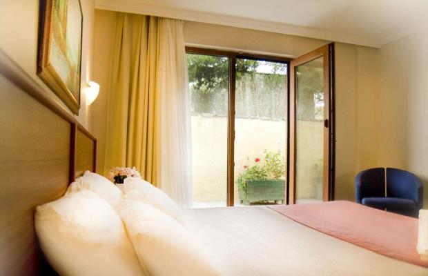 фотографии отеля Bodrum Sofabed Hotel изображение №11