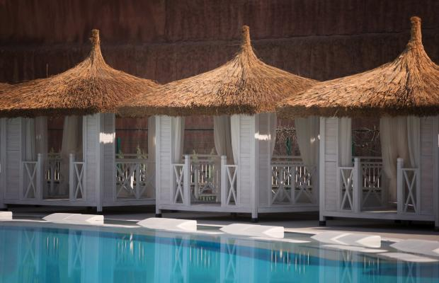 фотографии Innvista Hotels Belek (ex. Vera Verde Resort; Nisos Hotel Varuna; Innova Resort & Spa Belek Hotel) изображение №24