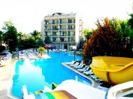 Kervansaray Marmaris, 4*