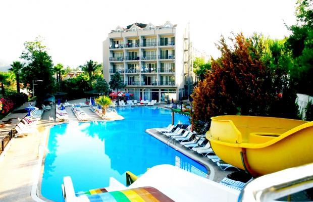 фото отеля Kervansaray Marmaris изображение №1