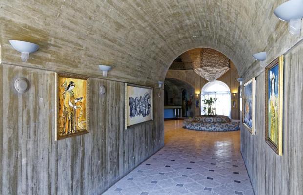 фото отеля Ambrosia изображение №21