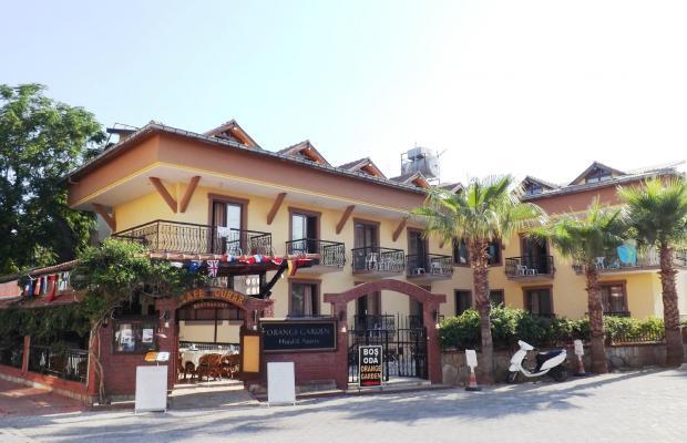 фото отеля Orange Garden изображение №9