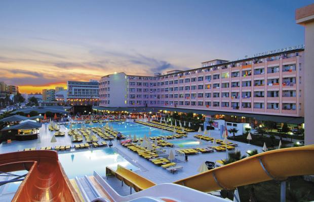 фотографии Eftalia Resort изображение №12