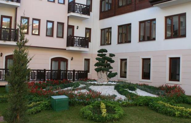 фото отеля Ayka Vital Park изображение №9