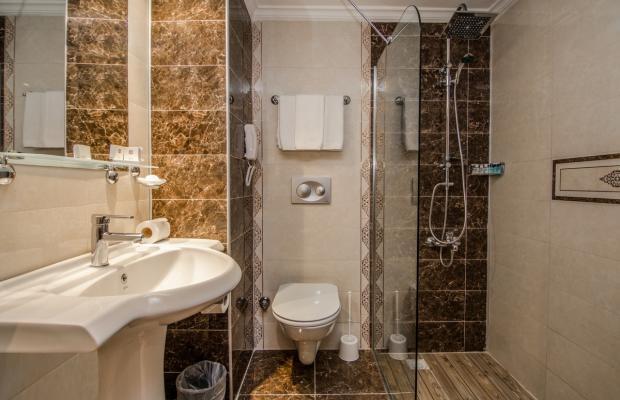 фотографии отеля Letoile Beach Hotel изображение №3