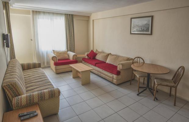 фото отеля  Damlatas Elegant изображение №9