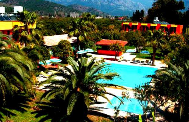фото отеля Kiris Garden изображение №1