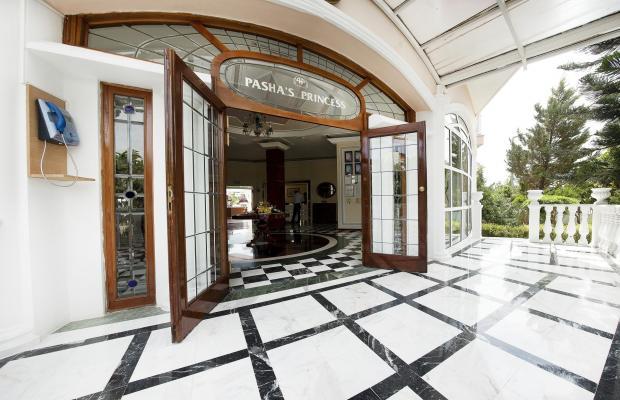 фотографии отеля Pasha's Princess изображение №7