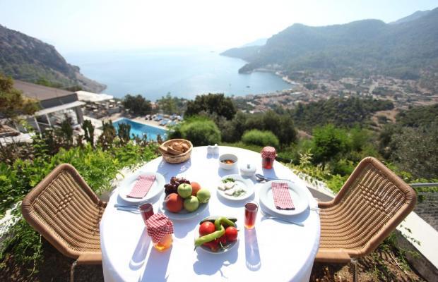 фото Loryma Resort Hotel изображение №18