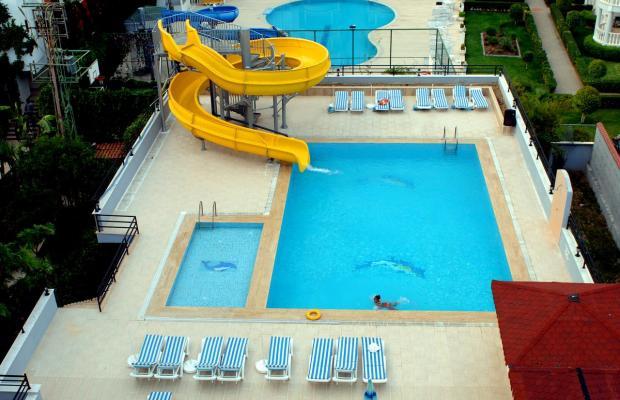 фото отеля Emir Fosse Beach изображение №1